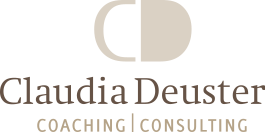 Claudia Deuster - Coaching | Consulting