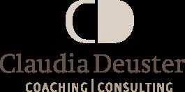 Claudia Deuster - Coaching | Consulting